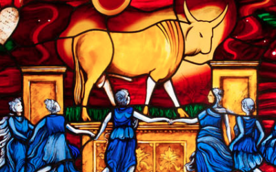 Symbolism of the Golden Calf
