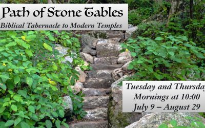 Path of Stone Tables
