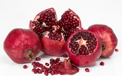 Fruit – The Pomegranate
